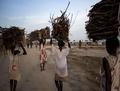 南スーダン「レイプキャンプ」の実態、女性数千人が性奴隷に