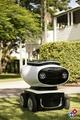 ドミノ・ピザ、宅配ロボットをNZで試験導入へ