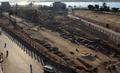 スフィンクス像が並ぶ古代エジプトの道、来月一般公開 全長2.7キロ