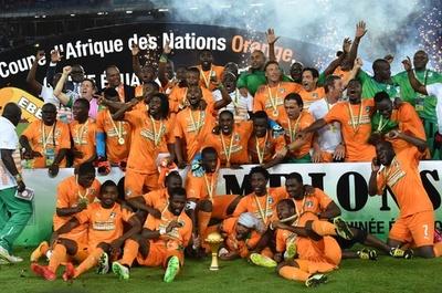 コートジボワール、PK戦の末アフリカネーションズカップ2度目の制覇
