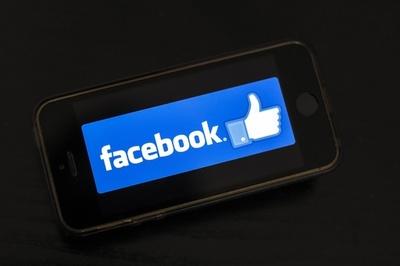 フェイスブック、イランに関する偽情報拡散でアカウントなど783件削除