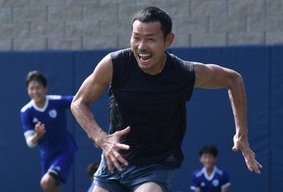 韓国サッカーの常識を変える? 孫興民の父が営む革新的アカデミー