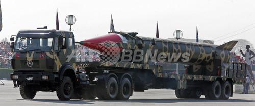 米政府、パキスタンの核兵器流出への懸念を強める