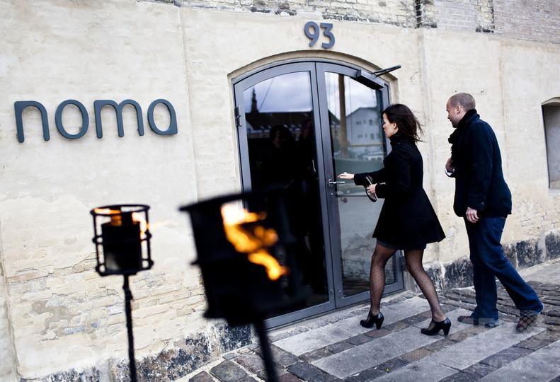 有名人気レストラン「ノーマ」、閉店し都市農園へ