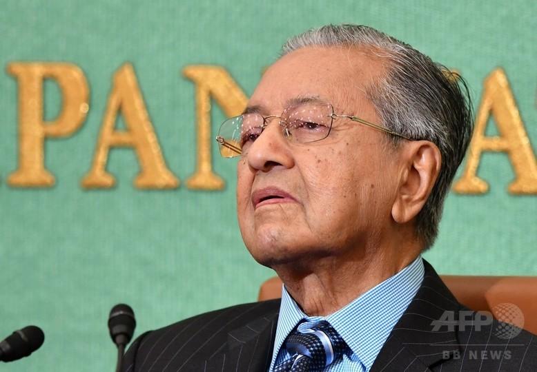 マレーシア首相、在北朝鮮大使館を再開する意向表明