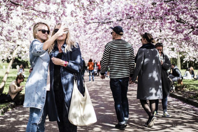 世界で「最も幸福な国」はデンマーク、日本は53位 国連報告書