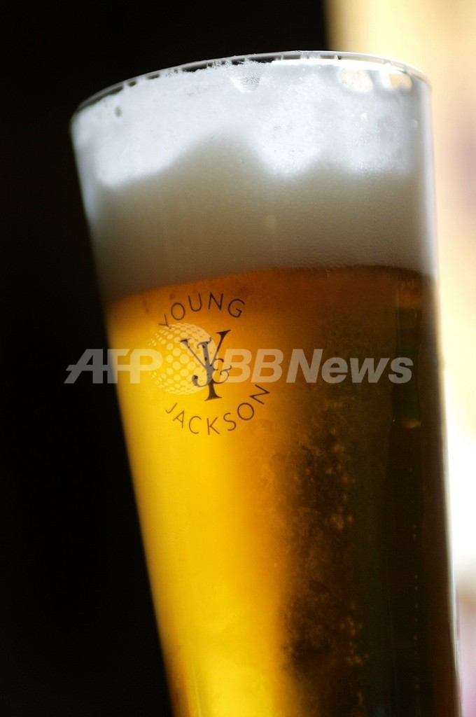 地球温暖化対策に一役買う「グリーンビール」発売へ オーストラリア