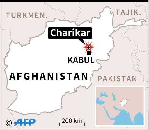 アフガン東部で自爆攻撃、NATO兵士3人死亡 タリバンが犯行声明