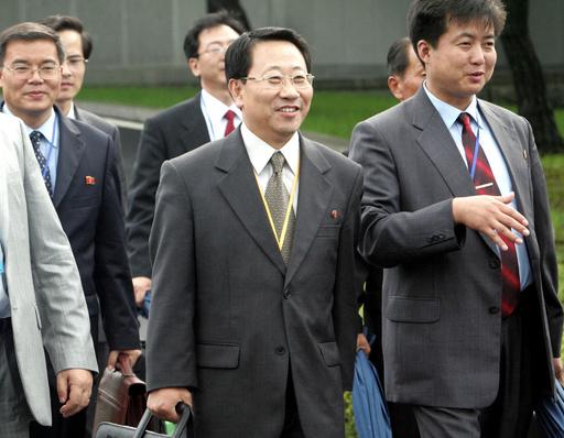 北朝鮮の非核化交渉幹部、トランプ氏の「新たな方法」発言を歓迎