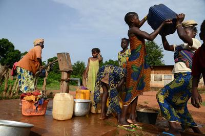 中央アフリカの戦闘は宗教紛争か、深層に民族対立 悪政 嫉妬