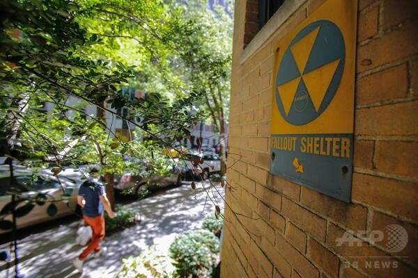 北朝鮮のミサイル脅威、冷戦前後の世代で意識の差 米NY市民