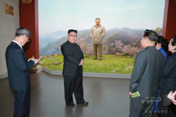 北朝鮮、核実験へ準備最終段階か ケーブル敷設や排水の動き