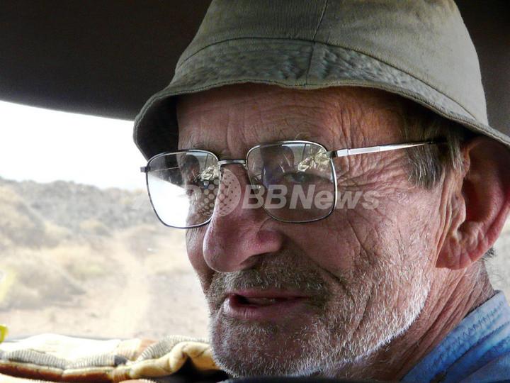 サルコジ大統領、アルカイダ系組織による仏人殺害に報復を宣言
