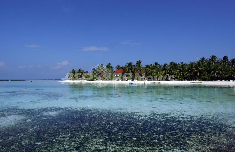 海面上昇で水没危機の島国、モルディブで対策会議