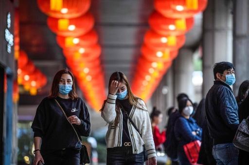 中国新型ウイルス 「国際的な緊急事態」宣言見送り WHO