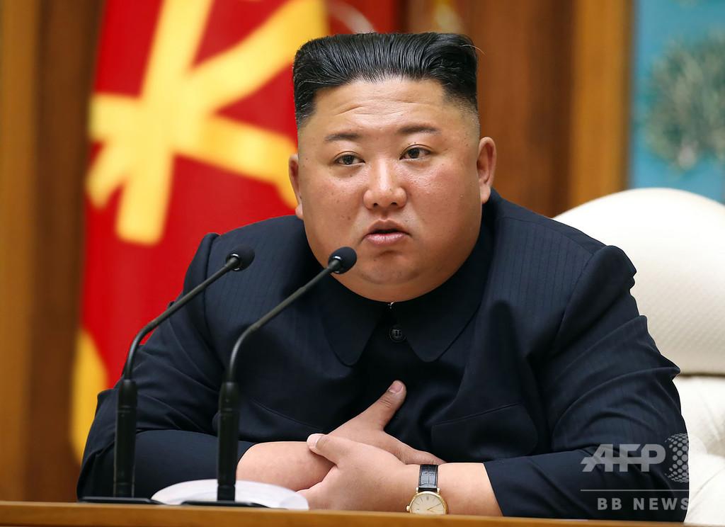 解説】金正恩氏が死亡したら、北朝鮮はどうなる? 写真4枚 国際 ...