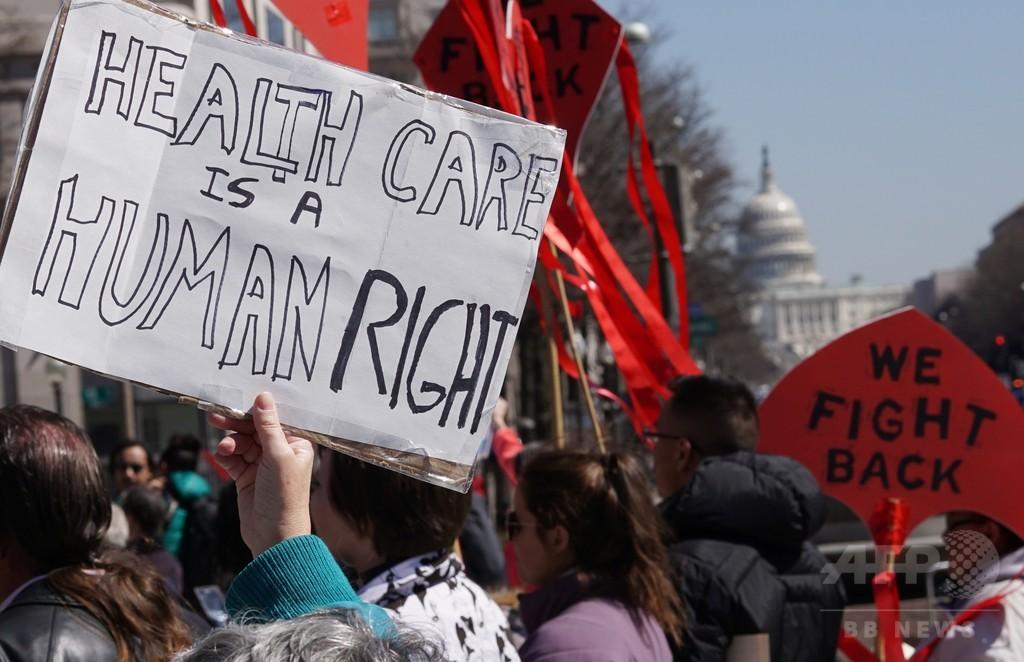 医療サービスの質が高い国ランキング、日本はトップ10逃す