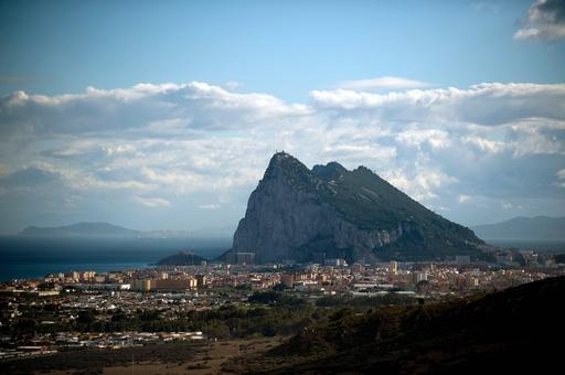 ジブラルタル合意なければ首脳会議「なくなる」 英離脱協定めぐりスペイン首相
