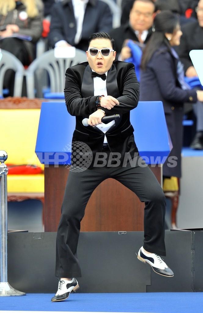 韓国、朴槿恵氏が大統領に就任 女性で初めて