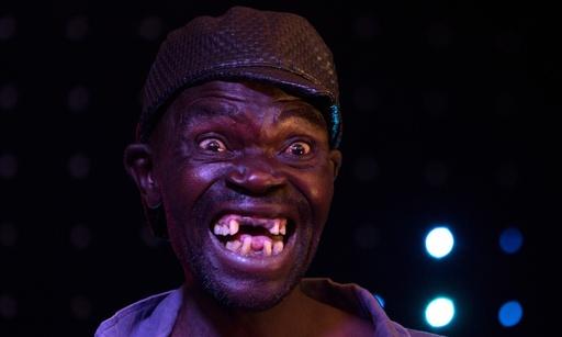「ミスター・アグリー」コンテスト、準優勝者が物言い ジンバブエ