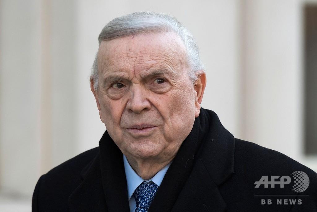 FIFA、ブラジルサッカー連盟の元会長に永久追放処分