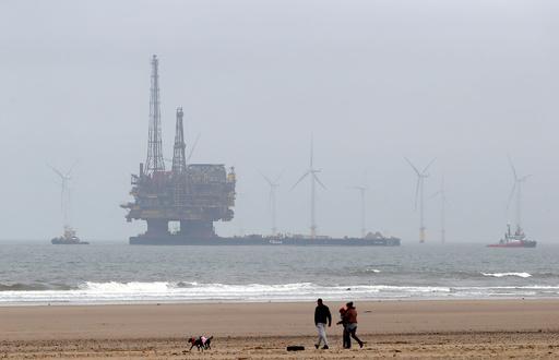 石油最大手5社、1100億円投じて「反環境」ロビー活動展開 報告