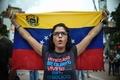 制憲議会選挙反対派を銃撃、女性1人死亡 ベネズエラ