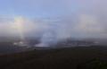 米ハワイのキラウエア火山、噴火活動停止 当局は引き続き警戒呼び掛け