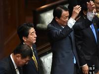 衆院が解散、12月14日総選挙へ