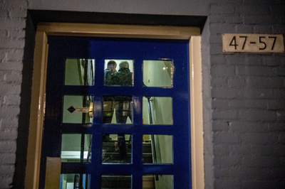 オランダで「大規模テロ」阻止 7人逮捕