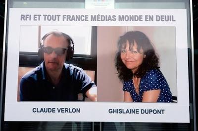 マリのフランス人記者殺害、アルカイダ系組織が犯行声明