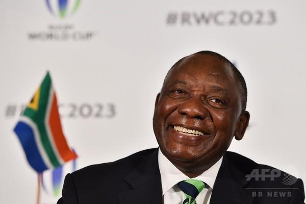 南アフリカに希望は戻ってくるか?