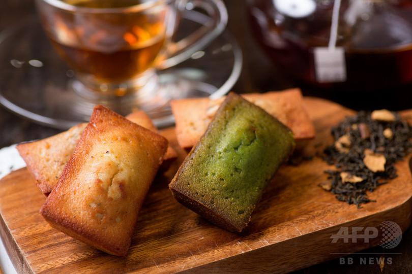 「ハーニー&サンズ」、茶葉を練りこんだ日本限定フィナンシェに新フレーバー