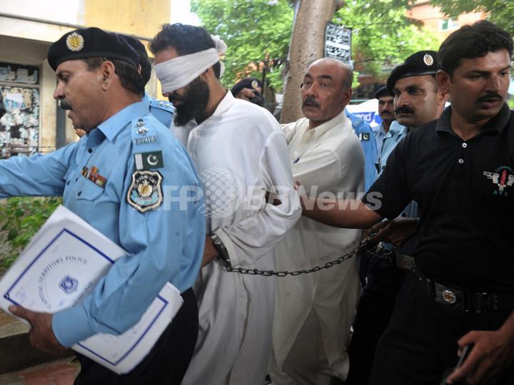キリスト教少女の冒涜事件、証拠捏造などの容疑で地元の導師を逮捕 パキスタン