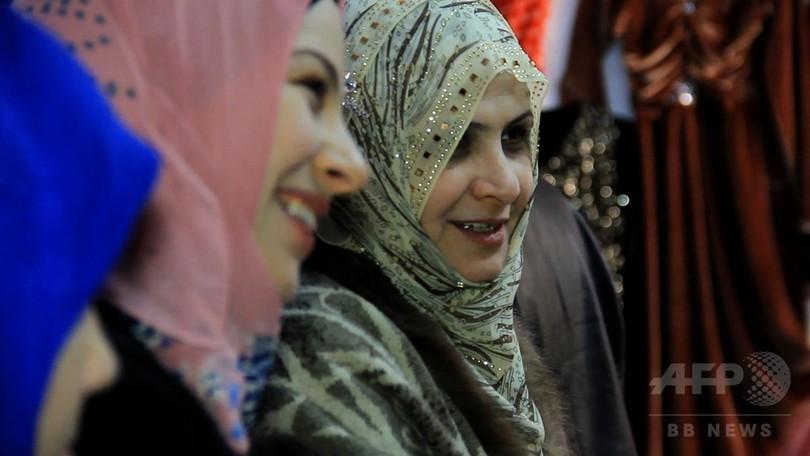 IS拠点都市の若者ら、解放後も「結婚は遠い夢」 イラク・モスル