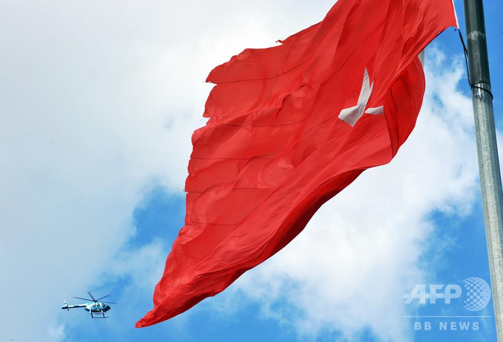 密造酒飲んで44人死亡、トルコ報道