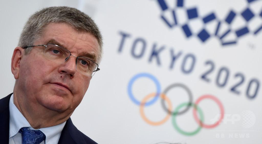 IOC、ドーピング告発の露選手を援助
