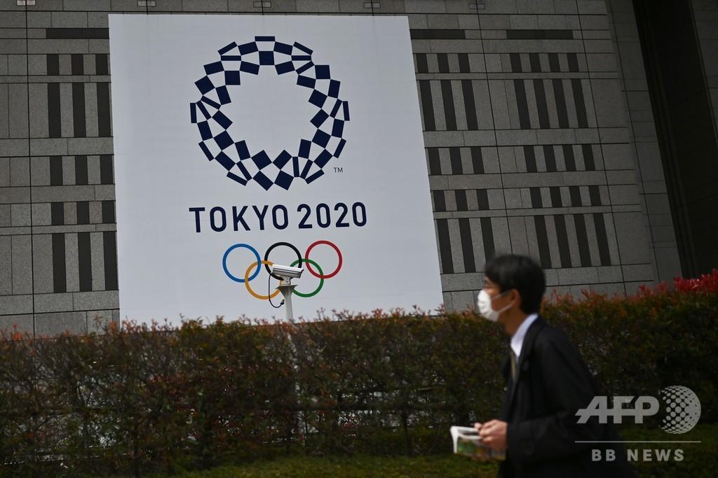 五輪の再編成は「気が遠くなる作業」、元IOCの部門責任者が見解