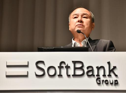 ソフトバンク、ウィーワーク経営権取得の構え 株式買い付けなど追加出資