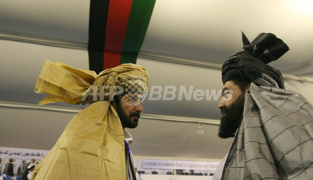 親タリバン派武装勢力に拉致されたパキスタン兵19人、解放