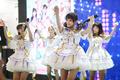 2次元&3次元の中国アイドルグループ「SS IDOL」 南京に登場