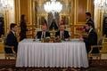 ロシアとトルコ、黒海経由の天然ガスパイプライン建設協定に署名