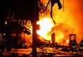 サンパウロのTAM旅客機炎上事故、死者200人か