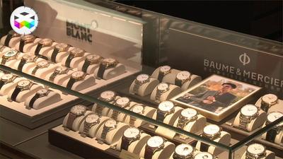【プライムタイム】今後時計はネットで購入?時計業界の動きに注目(2/全4話)
