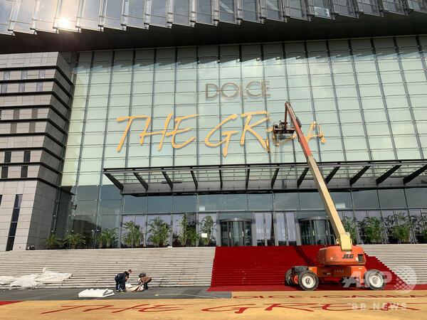 中国ECサイトから姿消す 「ドルチェ&ガッバーナ」デザイナーの「侮辱行為」で
