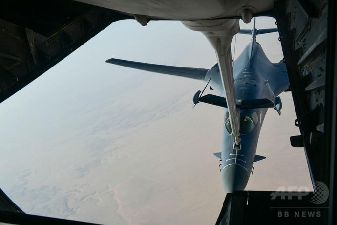 米英仏のシリア攻撃で過激派の活動再燃を懸念、イラク