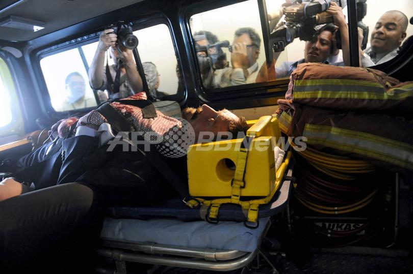 グアテマラ、マカフィー容疑者の亡命を拒否 ベリーズに身柄引き渡しへ