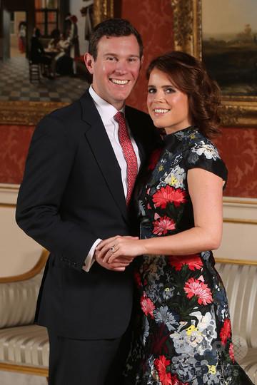 英女王の孫娘が婚約 今年2組目のロイヤルウエディング