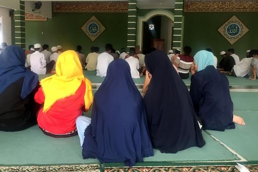 自爆犯の親と同じ道を歩ませない…子どもたちの更生施設 インドネシア