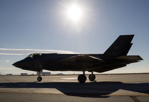 米、トルコをF35計画から締め出し ロ製ミサイル購入受け